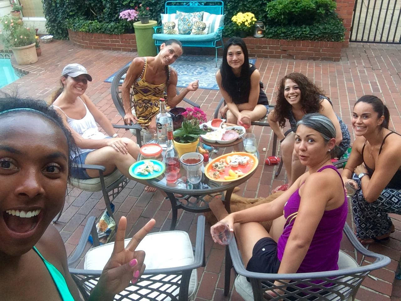 Summer Fun - GRIT By Brit Blog